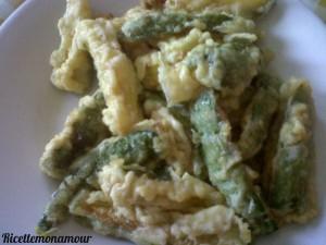 zucchine fritte