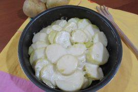 patate in camicia