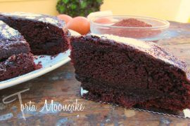 torta mooncake