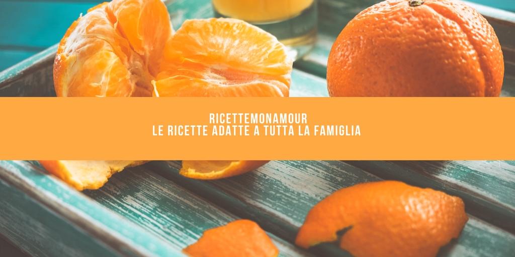 Ricettemonamour - Blog di ricette ideale per intolleranti e per tutta la famiglia